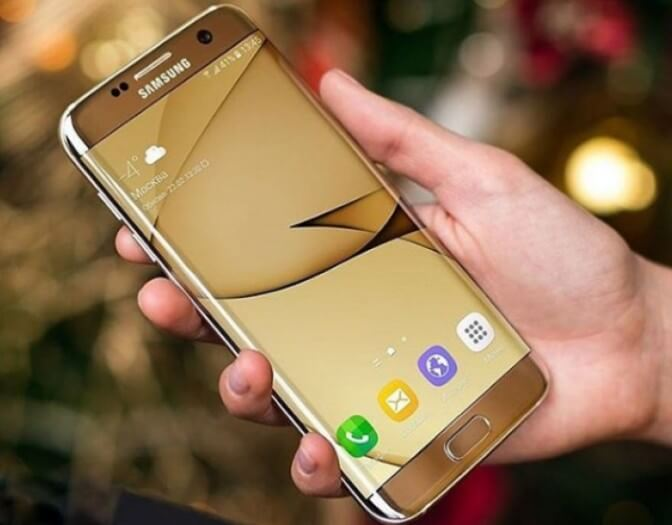 Известна дата презентации Samsung Galaxy S8