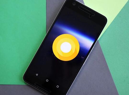 Нововведения в Android O раскрываются постепенно