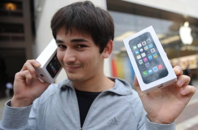 Apple стремится сделать свои гаджеты как более доступными, так и более премиальными