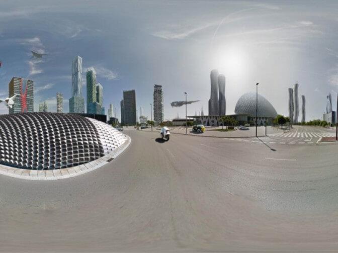 Города будущего «Лаборатории Касперского»: уникальная разработка компании