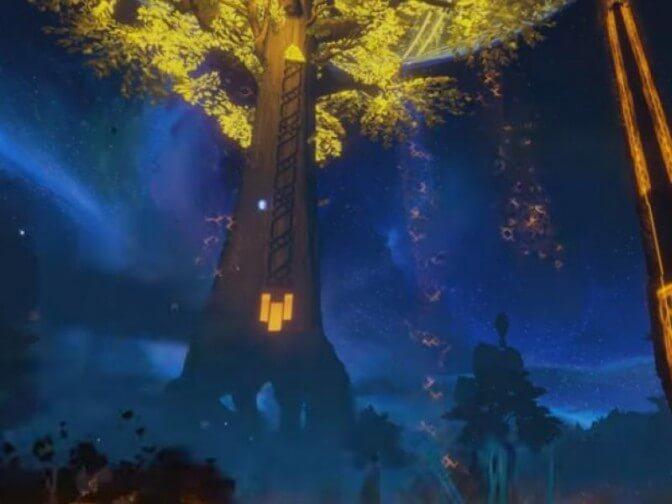 Онлайн-симулятор выживания от авторов World of Warcraft