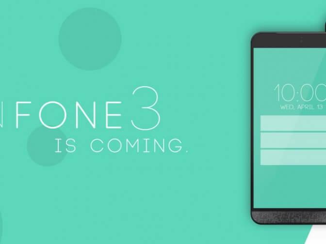 У iPhone 7 Plus появился конкурент: состоялась московская премьера смартфона ZenFone 3!