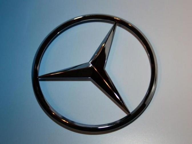 Mercedes приглашает в свою семью
