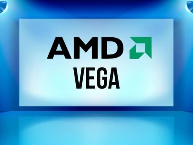 Скоро в продаже: видеокарты AMD Vega появятся в версиях с 4 ГБ и 8 ГБ памяти HBM2!