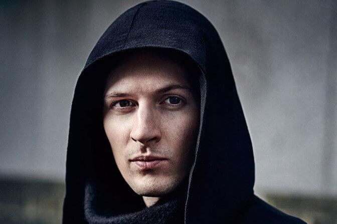 Павел Дуров раскрыл тайну «колпака ЦРУ»