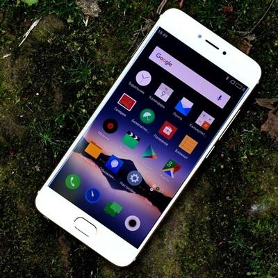 Смартфоны Meizu Pro переходят на Qualcomm