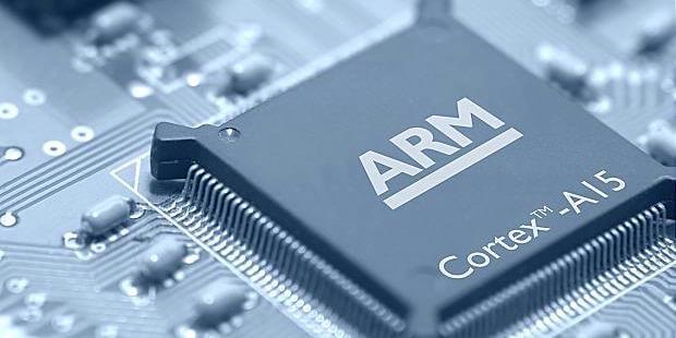 Проводятся испытания: Microsoft тестирует серверы на основе ARM-процессоров
