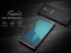 Смартфон с парой сдвоенных камер: Alcatel Flash представлен миру!