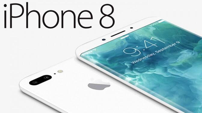 Samsung увеличит инвестиции в производство iPhone 8