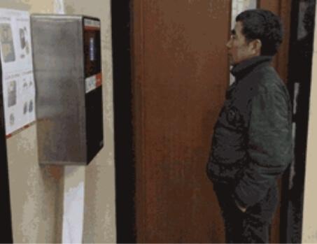 Борьба с воровством туалетной бумаги в Храме Неба: аппарат выдаёт только по 60 см