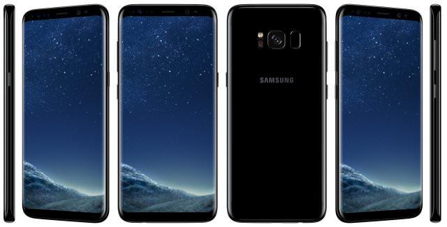 Samsung Galaxy S8 занял третье место в DxOMark, уступив Google Pixel и HTC U11