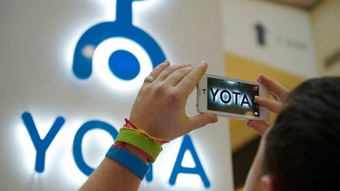 Yota оказалась под угрозой ликвидации