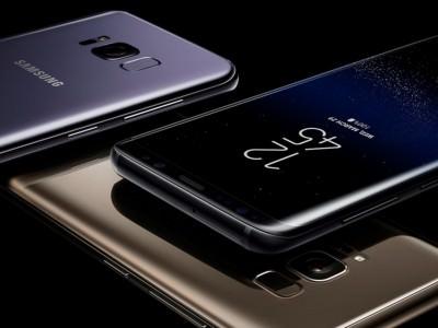 В Южной Корее Samsung Galaxy S8 продают за 10 тысяч рублей