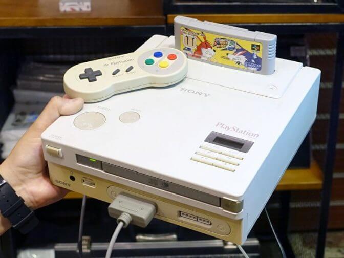 Энтузиасты оживили уникальную гибридную консоль от Nintendo