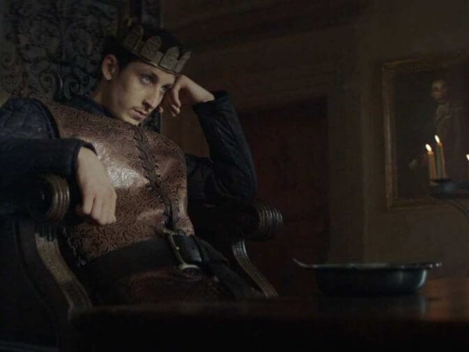 Новая реклама Sony — «королевский» подход