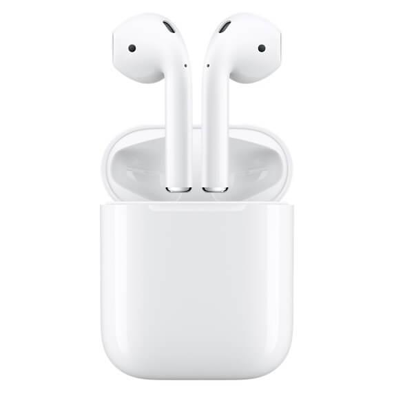 Наушники Apple AirPods получили 98 % удовлетворённости пользователей