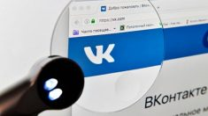 В соцсети «ВКонтакте» обнаружили опасный вирус