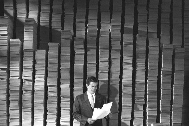 В «большой» аналитике труднее всего интегрировать данные
