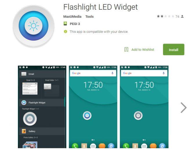 В Google Play обнаружено новое приложение — вор банковских паролей