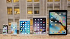 Большая недоработка последнего обновления Apple