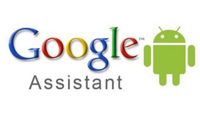 Google Assistant: холодильников начальник и сушилок командир