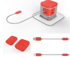 На краудфандинговой платформе Indiegogo собирают средства на SlimPort Nano Console