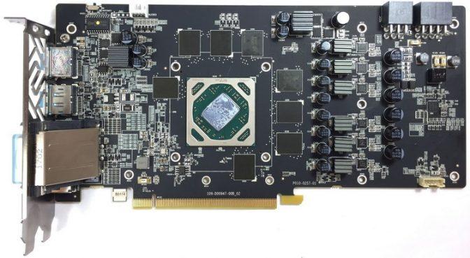 С чем связан дефицит видеокарт Radeon RX 580/570