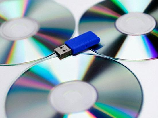 Как обеспечить сохранность цифровых данных