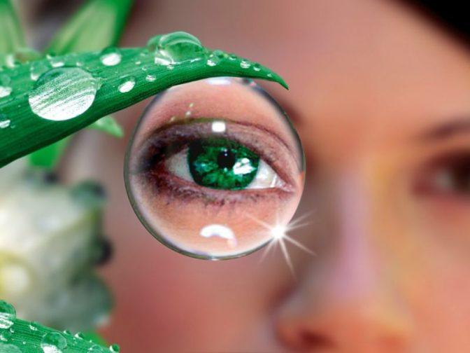 Ученые предложили использовать смартфоны для диагностики заболевания глаз