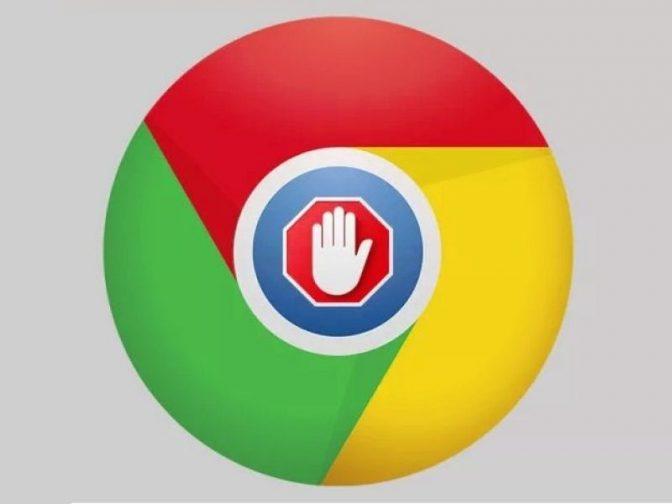 Google выпустит Chrome с блокировщиком рекламы в 2018 году