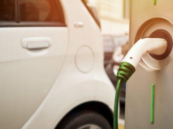 В 2016 году электромобили установили рекорд дорожного присутствия