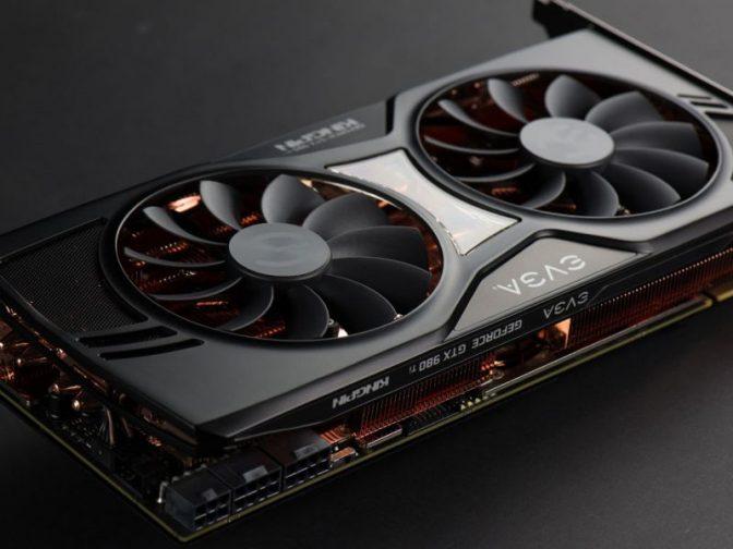 В июле ожидается выход самой мощной игровой видеокарты GeForce