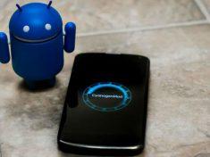Google пытается купить компанию Cyanogen