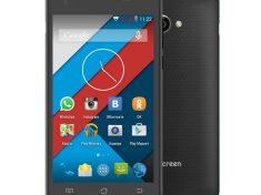 Смартфон Highscreen Pure Power поступил в продажу