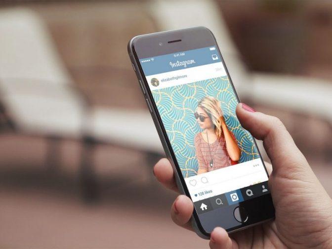 Грядет очередное обновление Instagram