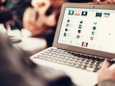 Социальные сети не помеха учебному процессу