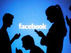 Роскомнадзор предупреждает о блокировке Facebook