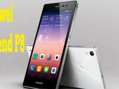 Презентован долгожданный флагман от Huawei