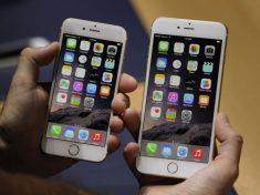 Пользователи iPhone 6 Plus столкнулись с ошибками в его работе