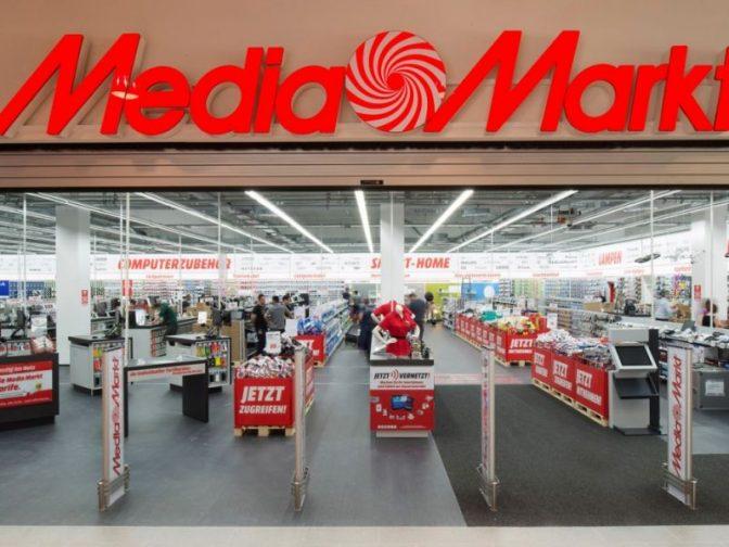 Metro больше не будет продавать электронику. Mеdia Markt – будет!
