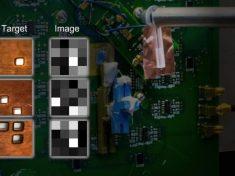 Изобретена «плоская» камера без объектива