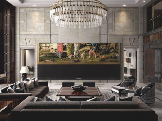 C Seed 262 — самый большой телевизор в мире