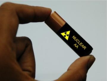 Смартфоны с атомной батареей: тысячелетия без подзарядки и радиации