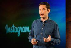Россияне помогли Instagram опередить Twitter