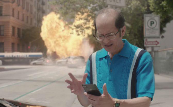 Есть ли жизнь без iPhone: Apple смоделировала мир, в котором исчезли все приложения