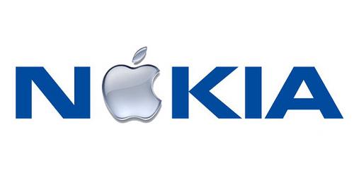 Nokia и Apple прекратили патентные споры