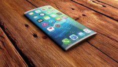 Юбилейным смартфоном Apple может стать iPhone 8