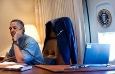 Барак Обама зарегистрировался в Facebook