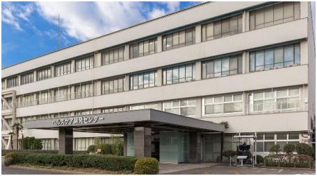 Компания Toshiba разрабатывает медицинские продукты нового поколения
