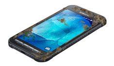 Новый защищенный смартфон от Samsung